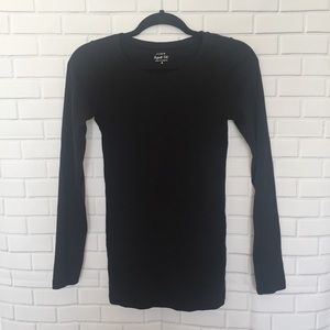 J Crew Perfect Fit Long Sleeve